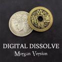 Digital Dissolve  Version Morgan