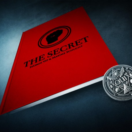 Livre The Secret Red Edition