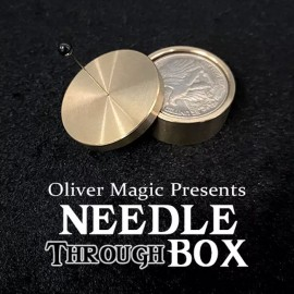 Needle Through Box Deluxe