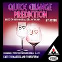 Quick Change Prediction