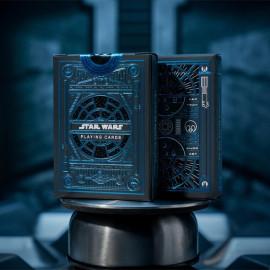 Star Wars Deck Light Side Bleu