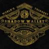 Shadow Wallet Fiber Carbon