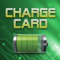 Charge Card (Iphone/Android)