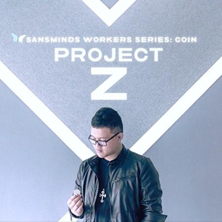 DVD Project Z
