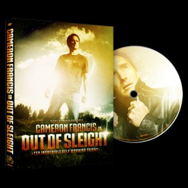 DVD Out of Sleight