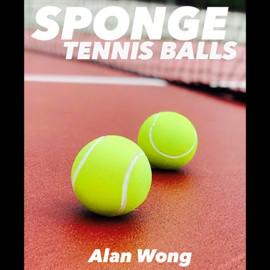 Balles de Tennis Eponge