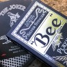 Bee Silver Stinger Deck