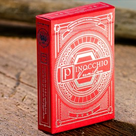 Pinocchio Vermilion Deck