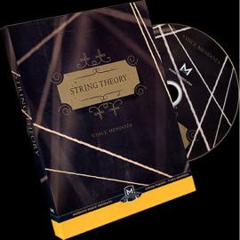 DVD String Theory