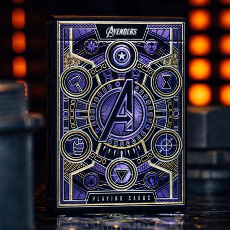 Avengers : Infinity Saga Deck