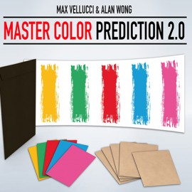 Master Color Prediction 2.0