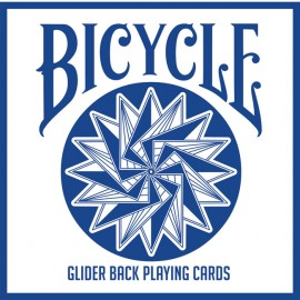 Bicycle Glider Back Deck