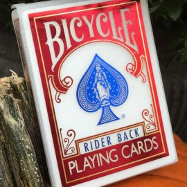 Bicycle Reveal Tuck Deck