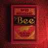 Bee Red MetaLLuxe Deck