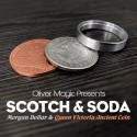Scotch & Soda (Morgan Dollar/Queen Victoria)