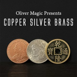 Copper Silver Brass (CSB)