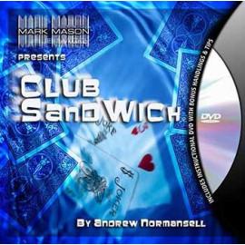 club-sandwich-gimmick-dvd