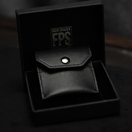 FPS Coin Wallet Noir