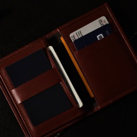 Stealth Assassin Wallet Mayfair Edition