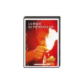 Livre La magie du Papier Eclair