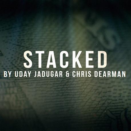Stacked Euro