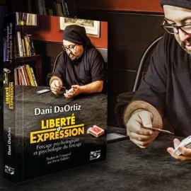 Livre Liberté d'Expression