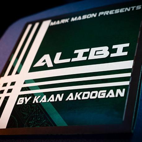 Alibi Version Rouge