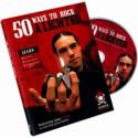 Dvd 50 Façons d'allumer un Briquet