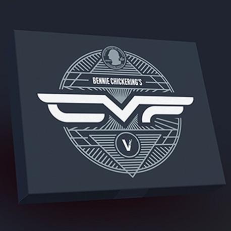 CVF Deck