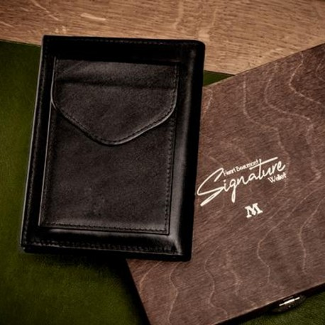 Signature Wallet
