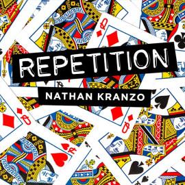 Répétition de Nathan Kranzo