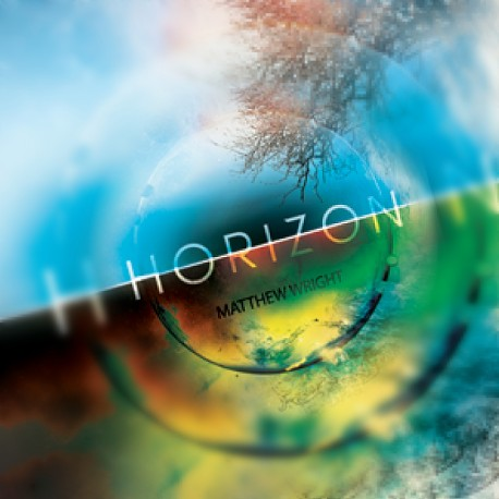 DVD Horizon de Matthew Wright