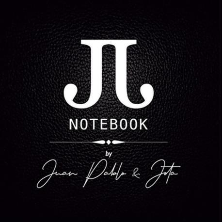 JJ NOTEBOOK
