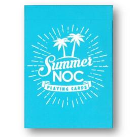 Summer NOC bleu Edition Limitée