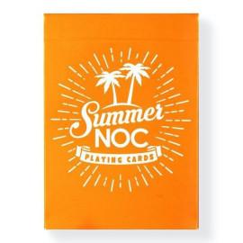 Summer NOC orange Edition Limitée