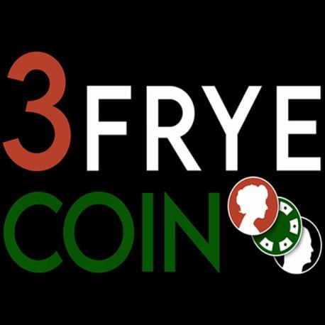 3 Frye Coin
