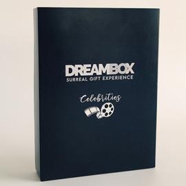 Dream Box Célébrités