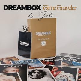 Dream Box Time Traveler