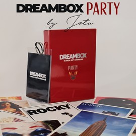 Dream Box Party