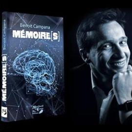 Livre Mémoire(s)