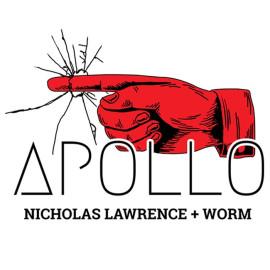 Apollo (Dos rouge)