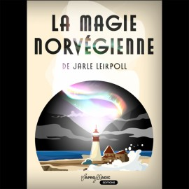 Livre La Magie Norvégienne