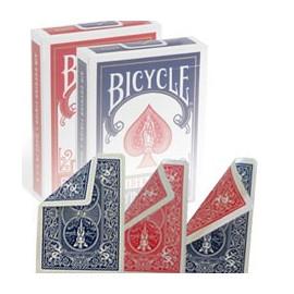 Jeu Bicycle Truqué Double Dos