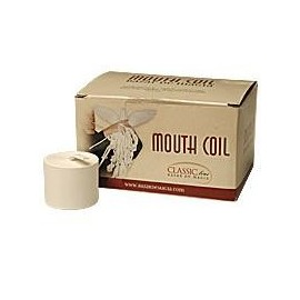 Mouth Coil Blanc