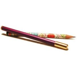 Crayon qui disparait