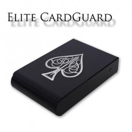 Etui de cartes en aluminium - Card Guard