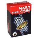 Nails Thru Coin