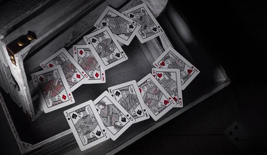 Figures du jeu Contraband Deck