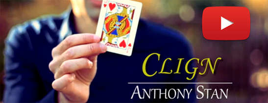 Clign de Anthony Stan