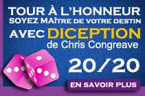 Diception de Chris Congreave